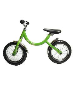 Best type of bike for 1 year olds to learn.  They will learn how to ride a bike with never having to use training wheels.