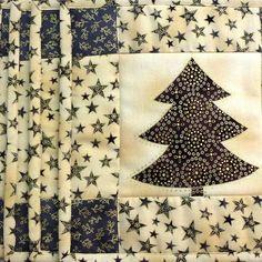 vánoční prostírky