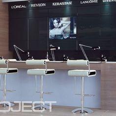 Нейл-студия нового поколения - отличная идея для стартапа. Стильный и эргономичный дизайн. Столешница с четырьмя полноценными рабочими местами и стеллаж с инструментами - все, что нужно. Не время сидеть сложа руки, пора открывать свой красивый бизнес!  По вопросам запуска стартапа салона красоты обращайтесь ☎ +7 (812) 640-95-00  info@iq-mebel.com #iqproject #nailbar #startup #мебель #дизайнпроект #салонкрасоты #дизайнсалонакрасоты #интерьер #мебельсалонакрасоты #spb #салонкрасотыспб #сало...