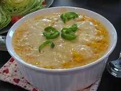 Replica of Flemings Creamed Corn, Yummy!!
