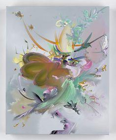 Fiona Rae, 'Figment 2p,' 2016, Buchmann Galerie
