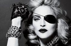 Madonna canta Sobre os Illuminati em Nova Música Vazada...e diz o Óbvio