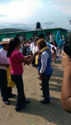 Santa Ana Zumpahuacan #VamosConRosy #Tenancingo #Malinalco #Ocuilan #Joquicingo #Zumpahuacan #Distrito7 #DiputadaLocal #APocoNo