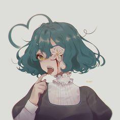 Inspiration Art, Character Inspiration, Character Art, Character Design, Anime Art Girl, Manga Art, Dark Anime Art, Sad Art, Cute Chibi