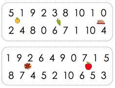 Count and Color Birds Quantity Worksheet,Quantity Discrimination ...