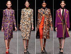 15d3c506e Prada Fall/Winter 2014-2015 Collection ' Milan Fashion Week