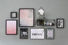 BRITTA BLOGGT: I proudly present: die neue Bildergalerie über'm S...
