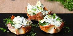Spinach Artichoke Cups Will Win the Key to Your Heart