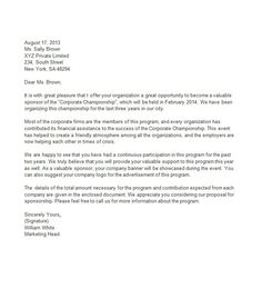 Sample Business Sales Letter Design Assistant Cover Simple Project