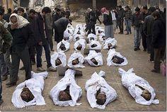La ONU cifra en más de 190 mil el número de muertos en el conflicto sirio - http://www.leanoticias.com/2014/08/22/la-onu-cifra-en-mas-de-190-mil-el-numero-de-muertos-en-el-conflicto-sirio/
