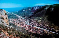 #Leonidio, #Greece
