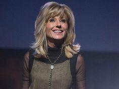 Beth Moore Sends Strong Message to SBC, Grieves with Other Sexual Abuse Victims Beth Moore Quotes, Holiday Hairstyles, Layered Hairstyles, Francis Chan, Christine Caine, Daily Positive Affirmations, New Beginning Quotes, Friendship Day Quotes, Strong Women
