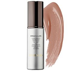 Hourglass - Immaculate Liquid Powder Foundation Mattifying Oil Free - (null) #sephora