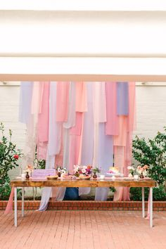 Awesome style, gorgeous venue, delightful light, a bounty of creative details, and the heartfelt candids made this Darlington House wedding one of a kind. Grad Parties, Holiday Parties, Birthday Parties, A Little Party, Ideias Diy, Throw A Party, Darlington House, Event Decor, Event Design