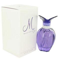 M (Mariah Carey) by Mariah Carey Eau De Parfum Spray 3.4 oz (Women)