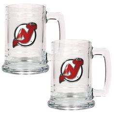 New Jersey Devils Tankards