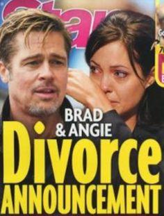 Welcome to ZettaBlog.com: ANGELINA JOLIE FILES FOR DIVORCE FROM BRAD PITT