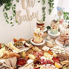 Is this not the most amazing baby shower set up!!  we were lucky enough to be included with some of instas favourites for @misskyreeloves baby shower. Our tribal peg dolls make for the perfect cake accessory. Head to ky's page for all of the gorgeous details!
