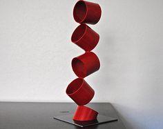 abstract iron sculptures - Buscar con Google