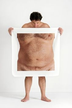 Juxtapoz Magazine - Body Perceptions