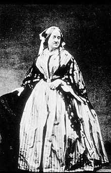 """She """"received an unusually scientific education for a woman of her time.""""[9] Her detailed engravings of shells were used to illustrate her father's translation of Lamarck's Genera of Shells, which was published in 1823.  She was considered the first woman to create a photograph"""