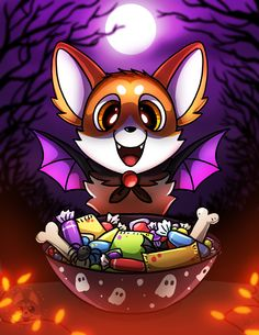 Trick or Treat - image