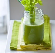 10 juice recipes