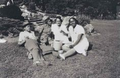 A wonderful Picture of a young Malcolm x with his half sister Ella Little Collins and two friends in Franklin Park Darian White - Historical African American Images Irish American, African American Art, American Pride, Black Love, Black Men, Louise Little, Be Still Sign, Franklin Park, Young Celebrities