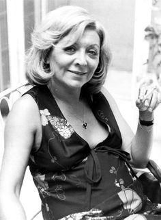 Amparo Soler Leal (Madrid, 23 de agosto de 1933 - Barcelona, 25 de octubre de 2013), actriz española.