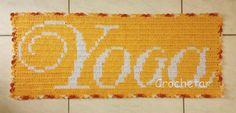 Gráfico Tapestry Yoga