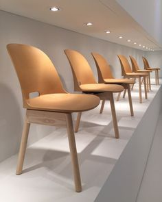 The Alfi Collection of chairs