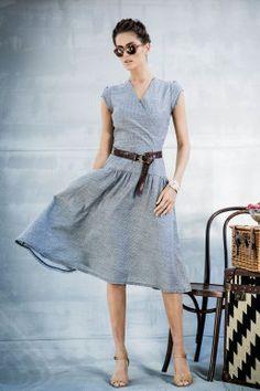 Outback Dress