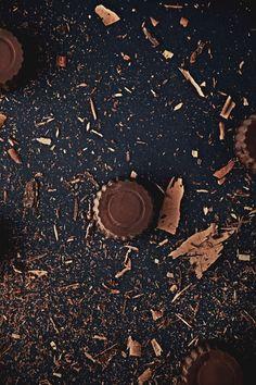 Kraina Sosny: czekoladki pijana wiśnia