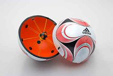 Goal-line technology - Wikipedia, the free encyclopedia
