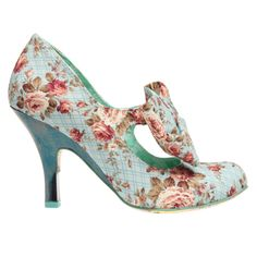 Tea & Cakes by Irregular Choice