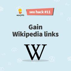 Seo Marketing, Hacks, Logos, Logo, Tips