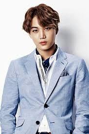Resultado de imagen para kim jongin 2015