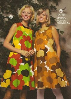 Vintage Music, Retro Vintage, 1960s Fashion, Vintage Fashion, Middle Age Fashion, Retro Fabric, Fashion Over, Fashion History, Clothing Patterns