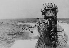 World War II - January 1944 - Keystone-France/Gamma-Keystone via Getty Images