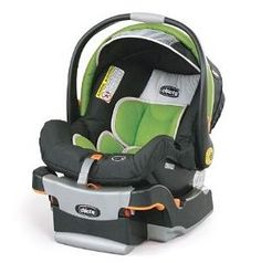 Chicco Twin Car Seat