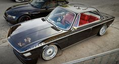 Bmw E24, Bmw Alpina, Bmw Classic Cars, Bmw 2002, Tuner Cars, Bmw Cars, Motor Car, Cars And Motorcycles, Vintage Cars