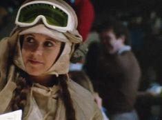 Star Wars Love, Star Wars Art, Princesa Leia, Leia Star Wars, Pedro Pascal, Original Trilogy, The Empire Strikes Back, Carrie Fisher, Love Stars