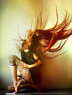#redhead