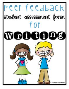 This is a form for peer editing, to be used in the editing process of writer's workshop. Students can evaluate their peer's work and receive positive feedback for improvement. Great for student conferencing!!I'd love your feedback! Be sure to follow me for new product updates, sales, and freebies.You can find me on Instagram @ MrsHenryInFirst