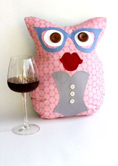 Owl Greta