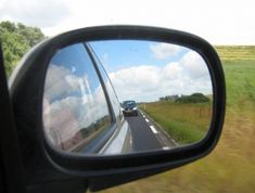 How to Protect Your Side Mirrors