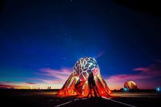 afrikaburn Fair Grounds, Travel, Viajes, Traveling, Tourism, Outdoor Travel
