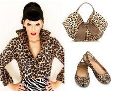 Zapatos de leopardo 10