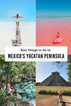 Things to Do in Yucatan Peninsula in Mexico | Anna Everywhere
