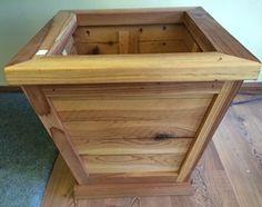 Wood  Plantern $129.99